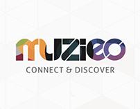 Muzieo app