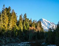 Mt. Rainier - Revisited