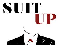 """""""Suit Up!"""""""