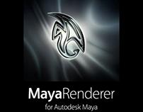 Maya Renderer - Mobile App & Web