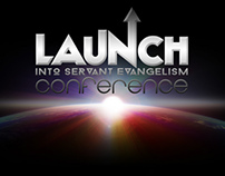 LAUNCH: Into Servant Evangelism Conference