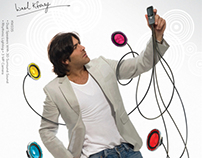 LG - Powerful Sound Phones