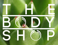 D&AD: The Body Shop