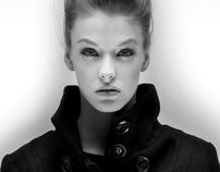 Levis Lady Style : Black Story