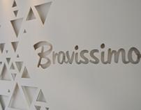Bravissimo - Store Design