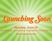 (Pre)Launch Slides – Vegan For The Win™ Blog, 2013