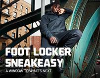 Client: Foot Locker