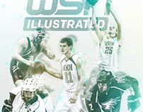 WSN Illustrated Covers