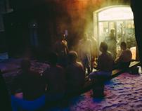 Kotinharjun Sauna