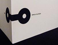 Bang & Olufsen Concept Book