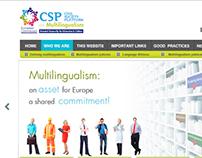 Civil Society Platform on Multilingualism