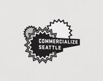 Commercialize Seattle