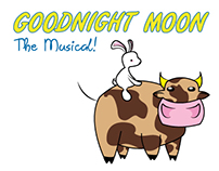 Educational Worksheets for Goodnight Moon