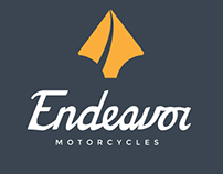 Endeavor Motorcycles Brand Development