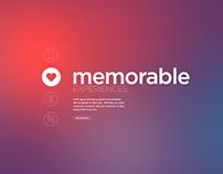 Tek - Homepage Concept