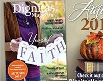 Dignitas Magazine, Fall 2012