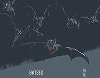 BATSES