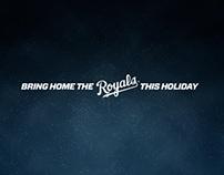 Kansas City Royals Holiday 2011