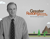 Greater Reading Economic Partnership - Bill's Khakis