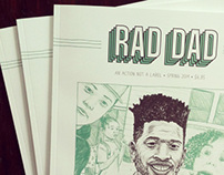 Rad Dad Magazine