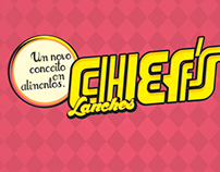 Chef's lanches