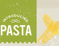 Panera 2013 Pasta Introduction