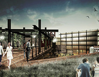 Stewardson Competition | Francisville Arts District