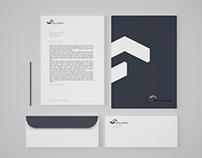 Sofia Caldeira / Visual Identity