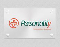 Identidade Visual e Branding - Personality