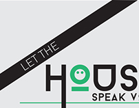 Let the House Speak Vol 4