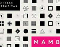 MAMBA - Museo de Arte Moderno de Buenos Aires