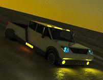 2014 Timmy Innovation Xeres V12 Diesel