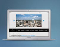 FlacosFotos Photography Website Design