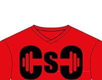 CSC Apparel Campaign