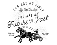 John Mark McMillan - Future/Past