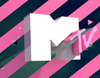 MTV - Concept