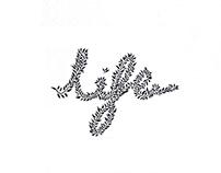 Typo doodles