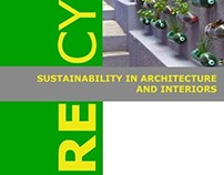 Recycling Research Book