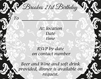 Brookes 21st