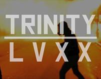 Trinity LVXX (Teaser Artwork)