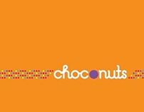 Niche Advertising for Choc O Nuts