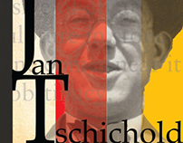 Jan Tschichold book