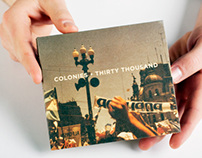 Colonies Digipak