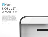 M-Vault