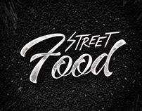 Street Food //_Branding and social media development