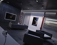 PLAY STATION ROOM