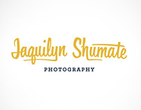 Jaquilyn Shumate Branding and Website