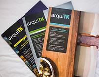 arquiTK 2013 -2014