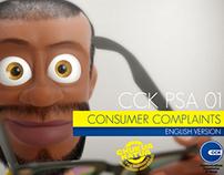 CCK Chukua Hatua - FINAL PSAs