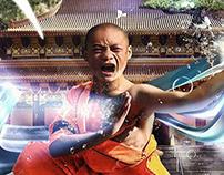 Shaolin event